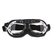 Large Dogs Adjustable Anti-UV Sunglasses Goggles For Dog Eye Protection Clear