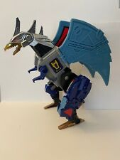 Transformers G1 Deathsaurus Deszaras Victory D-336 Figure
