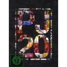 PEARL JAM - PEARL JAM TWENTY  DVD NEU