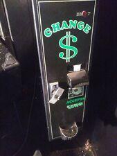 New listing Dollar Bill Changer/Changer Machine 1's, 5's, 10's & 20's