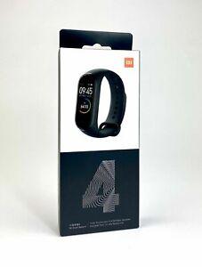 Mi Smart Band 4 Fitness Tracker