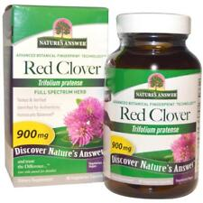 Red Clover, 900 mg, 90 Vegetarian Capsules - Nature's Answer