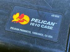 Pelican 1610 Protector Case