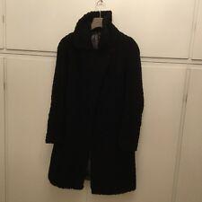 Pelliccia persiano perfetta astrakan fur coat pelz