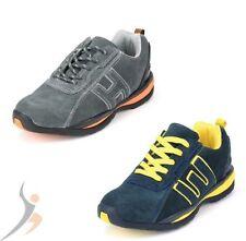 Chaussures de sécurité de travail bleu pour bricolage