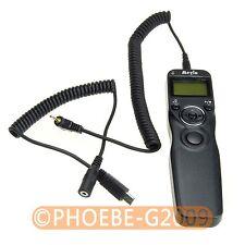 TW-830 Timer Remote for Sony Sony A7 A7R NEX-3NL A6000 A58 HX300 RX100N