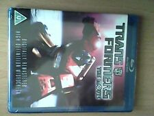 Transformers - The Movie (Blu-ray) RARE AND NEW