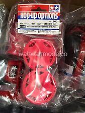 Tamiya 9805966 Hornet Damper Piston arbres Neuf sous emballage 58336