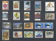 D376 Cayman Islands / A Small Collection of Early & Modern Umm Lhm & Used