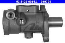 Hauptbremszylinder für Bremsanlage ATE 03.4125-0014.3