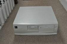 Vintage Windows 98 Pentium II 2 retro gaming PC SoundBlaster Live! 3xISA