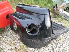 03-06 Chevrolet SSR LH Rear Corner Cut Clip - OEM Black