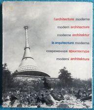 Bücher über die Klassische Moderne Architektur
