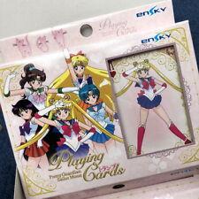 Japan Sailor Moon Playing Card Set 20th Anniversary