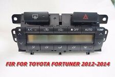 GENUINE TOYOTA FORTUNER 2012-2014 A/C AUTO AIR CONDITION CONTROL