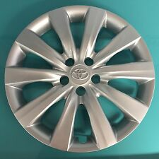 """16"""" Hubcap Wheelcover Fits 2011 2012 2013 Toyota Corolla"""