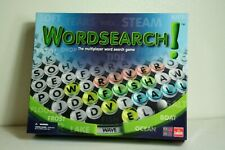 Wordsearch! The Multiplayer Word Search Game Goliath Board Game