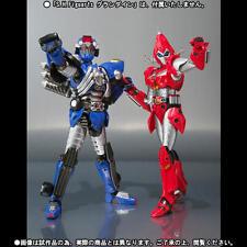 S.H. Figuarts Skydain & Groundain Kamen Rider Fourze Action Figure Tamashii LTD