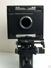Moveable Camera Adapter For Nikon To Linhof Sinar 4x5 Accessories New