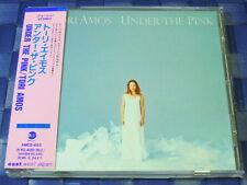TORI AMOS - Under The Pink - Japan Import - AMCE-653