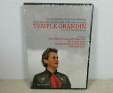 Temple Grandin 2014 New Presentation - Dvd -Autism-DSM-5 Documentary