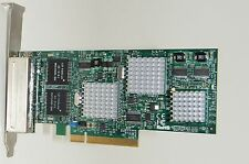 SUPERMICRO 4 port Gigabit Networking Adapter with Tall Bracket PN# AOC-SG-I4