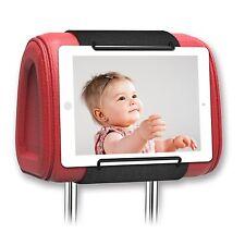 Car Headrest Mount Holder for Apple iPad, iPad 2, iPad 3, iPad 4, iPad 5, iPad 6