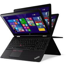 """Lenovo ThinkPad Yoga 15 15.6"""" FHD TOUCH i5-5200U 4GB 500GB+16GB GT840M"""