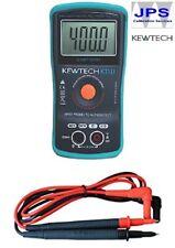 Kewtech KT111 500V True-RMS Digital Multimeter Automatic Detection AC/DC JPST051