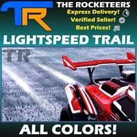 [PC] Rocket League Every Lightspeed Very Rare Trail Grey Crimson etc.