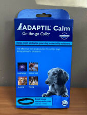 Adaptil Calm On the Go Collar Size Small Dogs Brand New Adjustable by Ceva