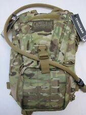 CAMELBAK ARMY OCP MULTICAM HYDRATION SYSTEM WATER PACK AMBUSH 3L 100oz BLADDER