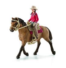 Schleich 42112 Horse Club Western Rider