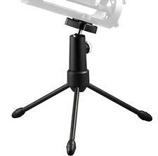 Rode Tripod Tischstativ Mikrofonstativ Mounting Adaptor für Videomic