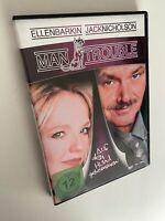 Man Trouble-Auf Den Hund Gekommen! (2011) DVD r30