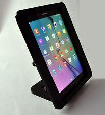 Samsung Galaxy TAB A E S2 S3 9.6 9.7 10.1 Anti-Theft Acrylic Desktop Stand Kit