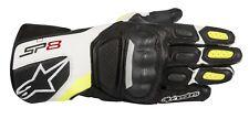 GANT Alpinestars SP-8 V2 couleur: Noir / jaune néon / Blanc Tai: S