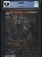 Venom #17 CGC 9.8 Donny Cates 2019 Absolute Carnage tie-in