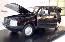Coche de automodelismo y aeromodelismo Uno Fiat