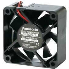 Panasonic ASFN 64372 ASSIALE 24 V DC Brushless Fan 2550 RPM 60 x 60 x 25 mm
