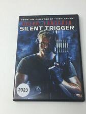 Silent Trigger (DVD, 2001) Dolph Lundgren