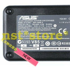 For ASUS G74SX G72GX G73GX G53JW Power Adapter 19.5V 7.7A 150W