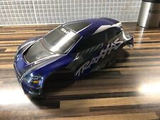 Traxxas Ford Focus Body 1/16.