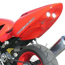 For Honda CBR600F4i 01-03 Hotbodies Racing Unpainted ABS Plastic Undertail