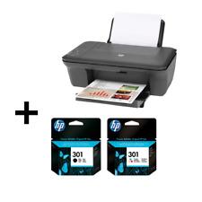 HP Deskjet 2050 All in One CH350B Drucker Scanner Kopierer Tintenstrahl USB