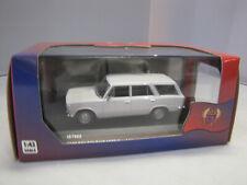 IST Models 082 - Polski Fiat 125P Kombi 1973 Light Grey - 1:43