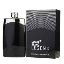 Mont Blanc Legend 6.7 / 6.8 oz Cologne for Men EDT Brand New In Box