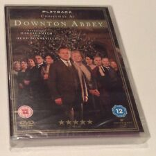Downton Abbey Christmas At Downton Abbey 2011 **BRAND NEW & FACTORY SEALED!!**