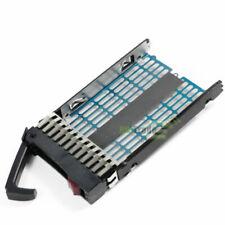 HP SFF 2.5'' HDD Drive Tray Caddy 371593-001 DL380 370 DL360 G5 G6 G7 SATA/SAS