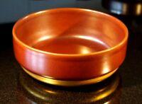 Beautiful Retro 1970's Thomas / Rosenthal Germany Stoneware Serving Bowl